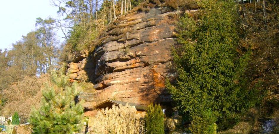 Sehenswertes in der Nähe der FeWo Saarwiesen in Merzig
