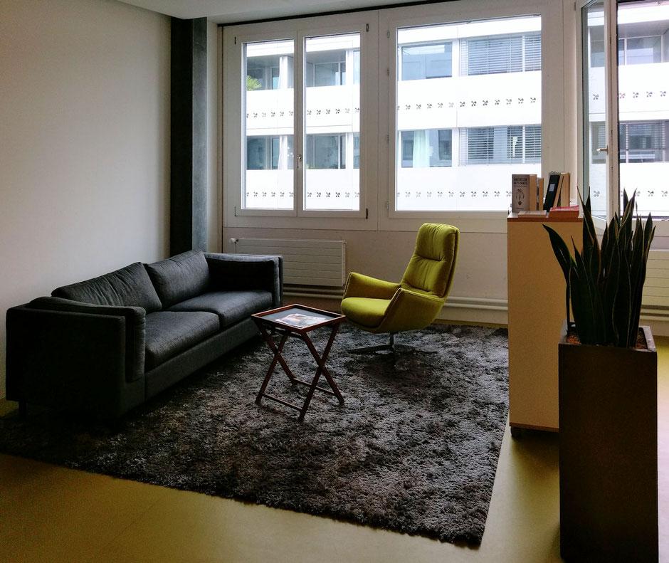 Gemeinschaftsraum - Lounge