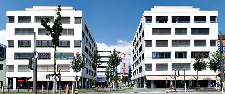 Pfingstweidstrasse 16, 8005 Zürich