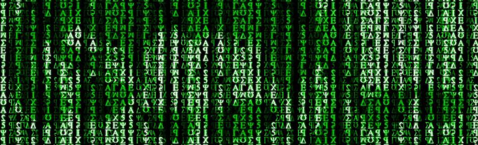 Matrix Quantenheilung