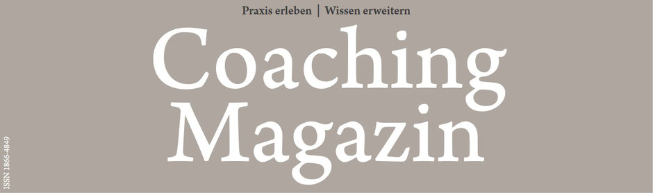 Coaching Magazin