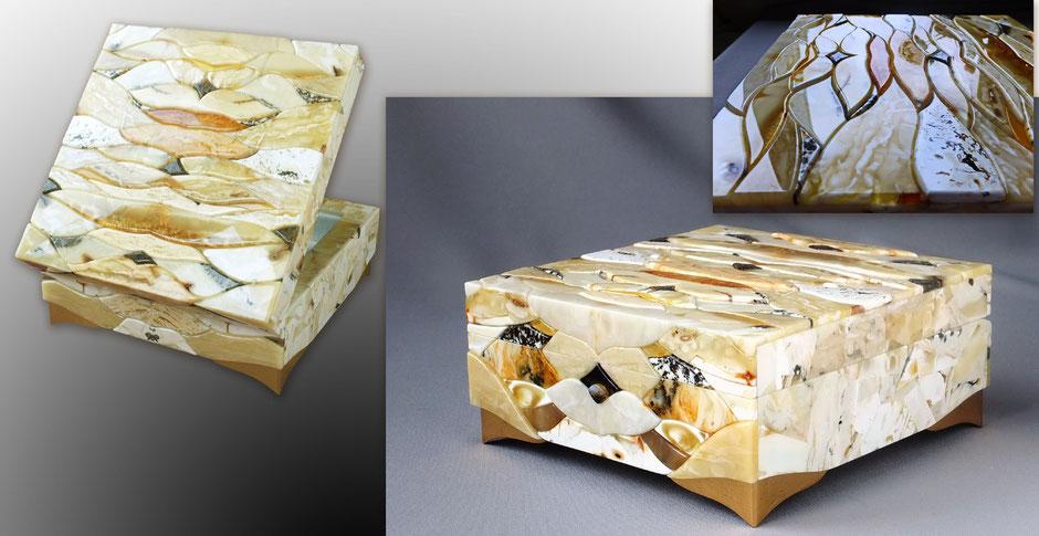 Предметы из балтийского янтаря уникальное панно музей янтарь Россия мозаика лучшее натуральный Калининград мастерская мастер