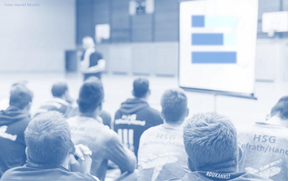 David Breuer Erfolgsupdates DBE Workshops