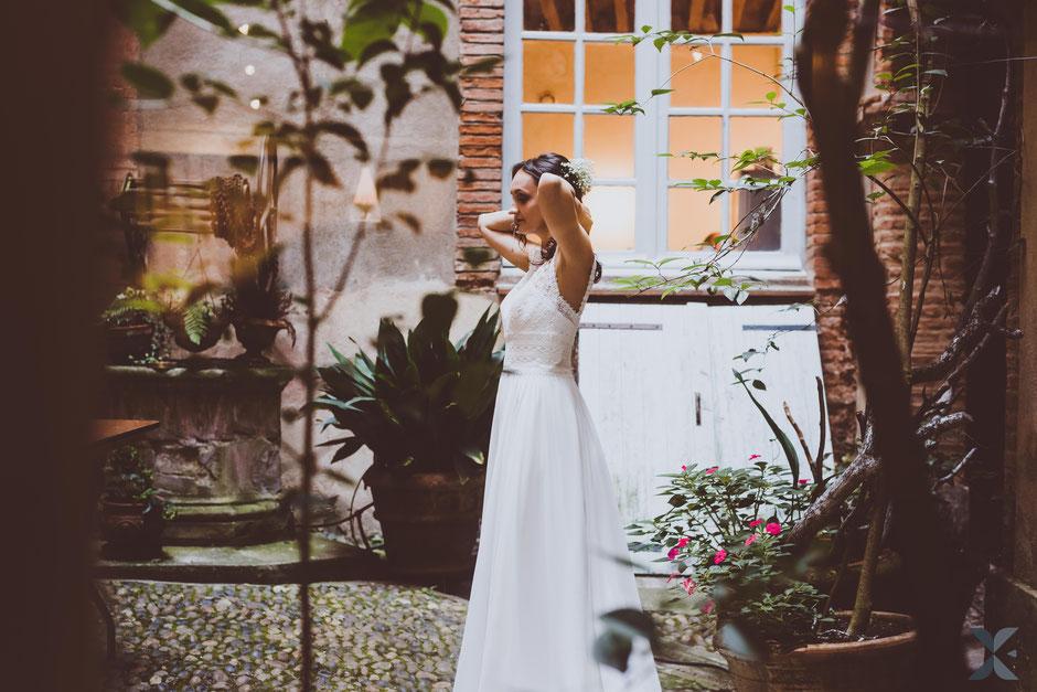 mariage photo photographe paris jolie photo fineart jardin de paris