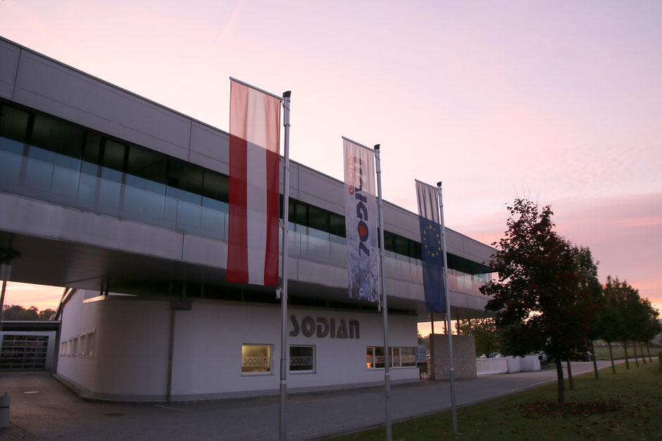 Sodian Immobilien in Vorchdorf - Bauträger, Immobilienverwaltung, Immobiliensuche, Sachverständigen-Büro