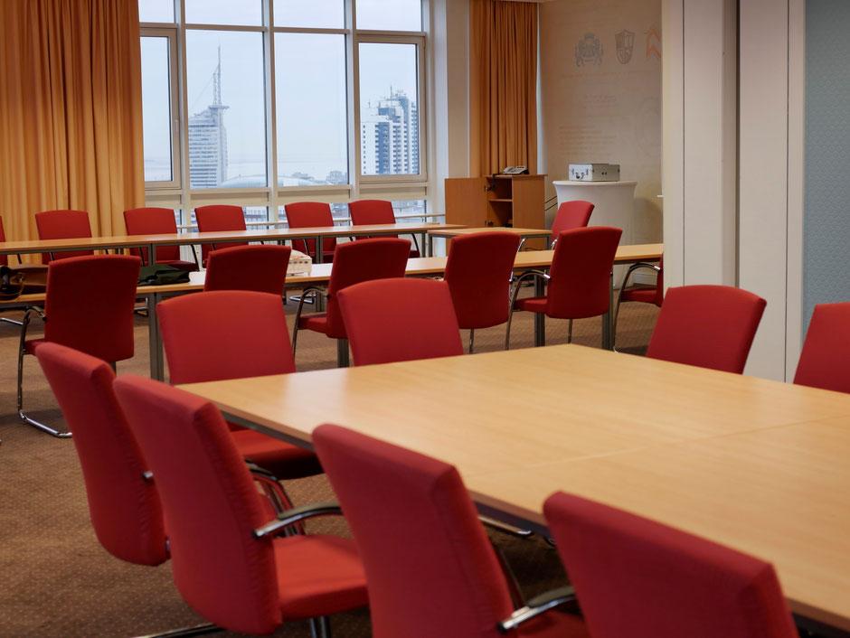 Sitzungsräume in Bremerhaven