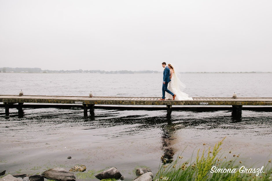 wedding couple elopement amsterdam