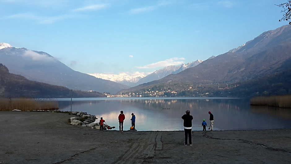 Lago di Mergozzo wolf-78 4x4 offroad Jeep Grand Cherokee 3.0 WH WK overland expedition offroad