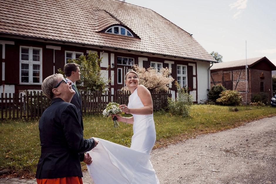 Heiraten in Mecklenburg Vorpommern