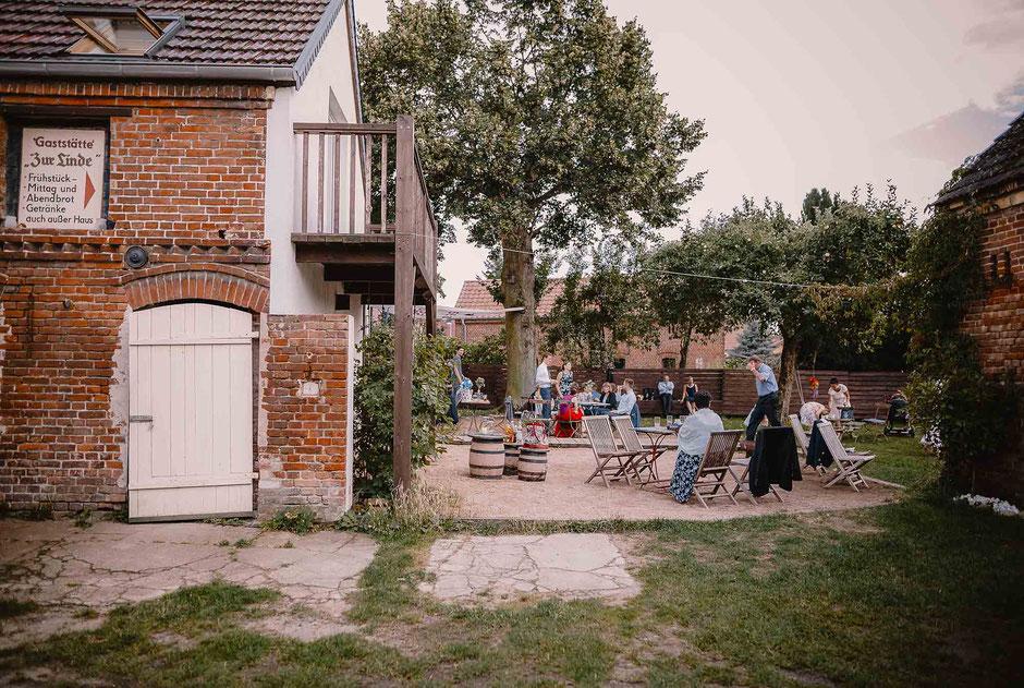 Haus am Bauernsee