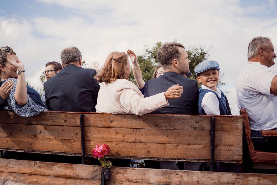 Vintage Hochzeitsfotoideen