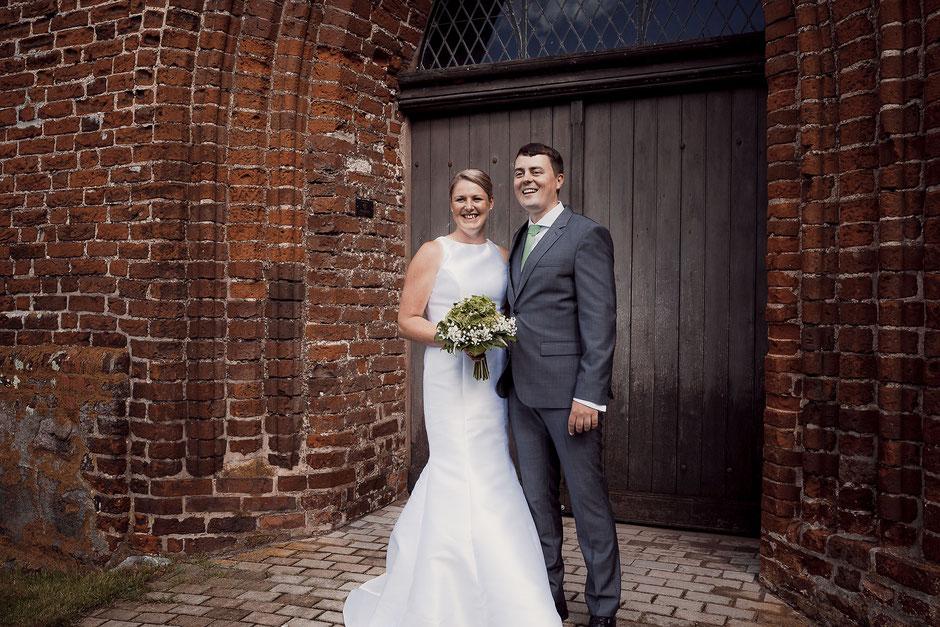Hochzeit an der Ostsee in Lubmin