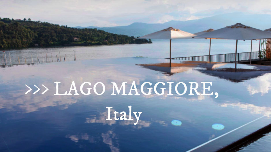 Yoga Retreat Lago Maggiore - Evolution Retreats