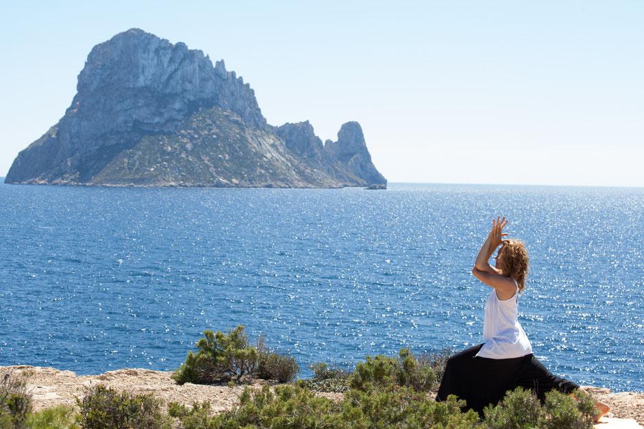 Evolution Retreats Ibiza - samiya yoga