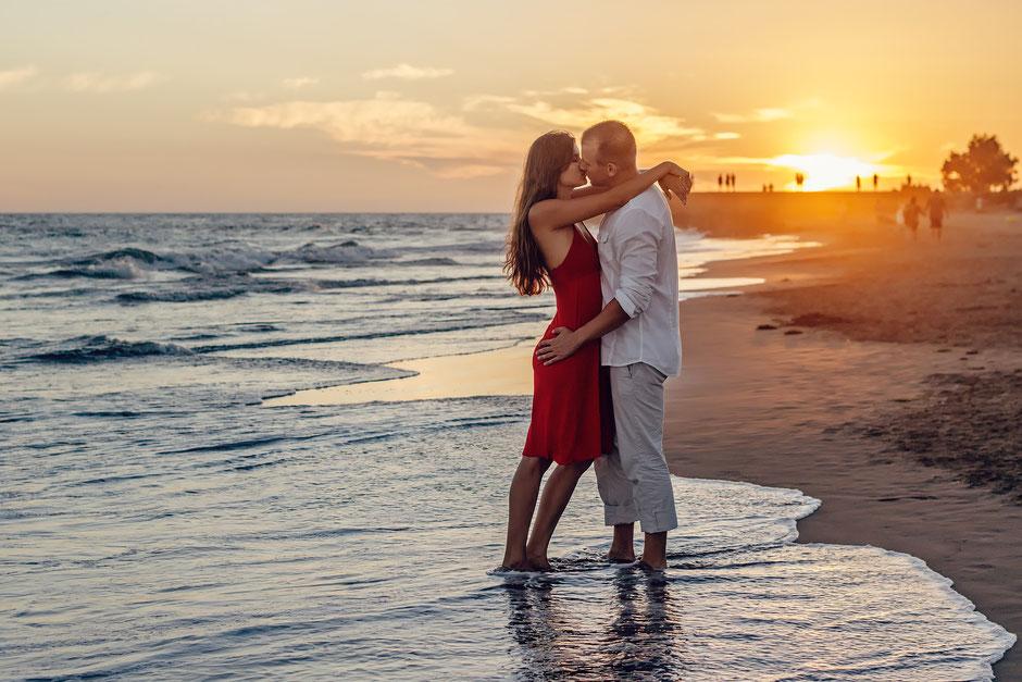Kann ein Dating-Scan um 3 Wochen falsch sein
