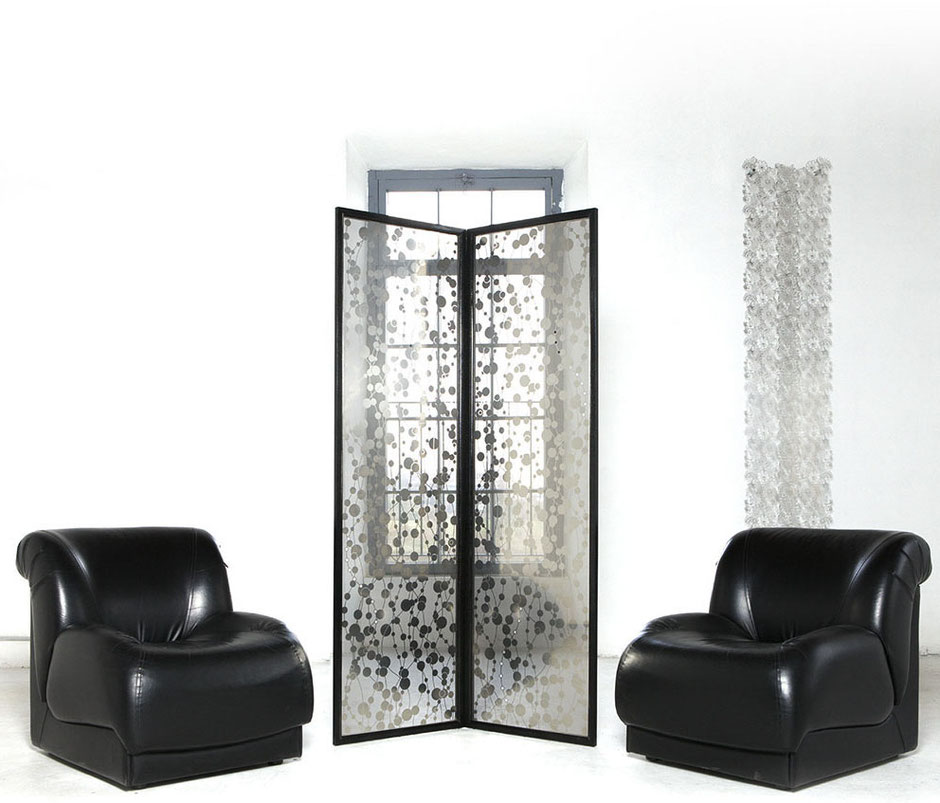 Privacy Screen-Caino Design