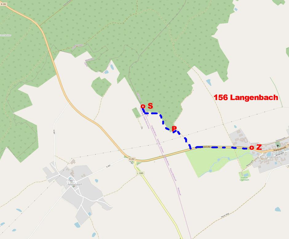 156 Langenbach