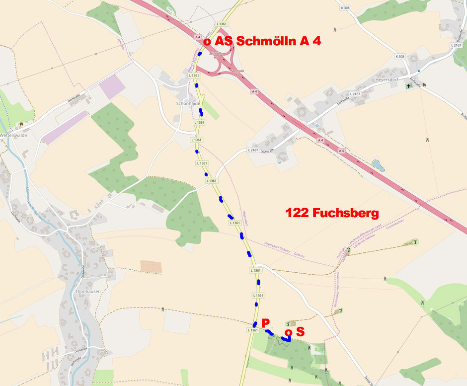 122 Fuchsberg