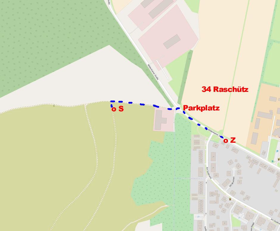 34 Raschütz