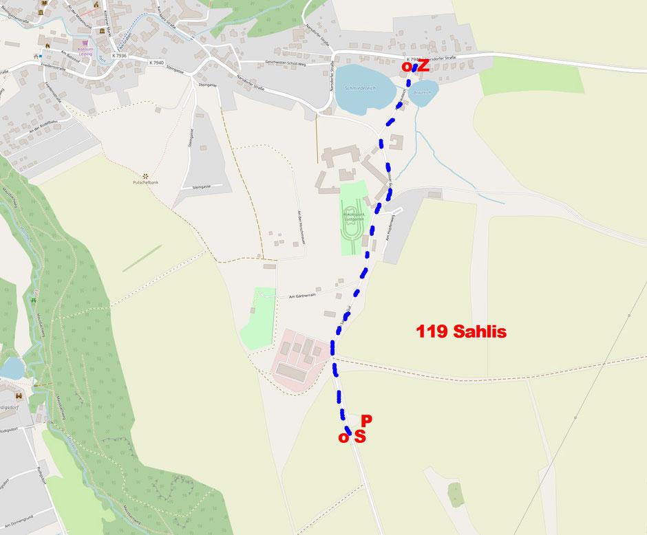 119 Sahlis