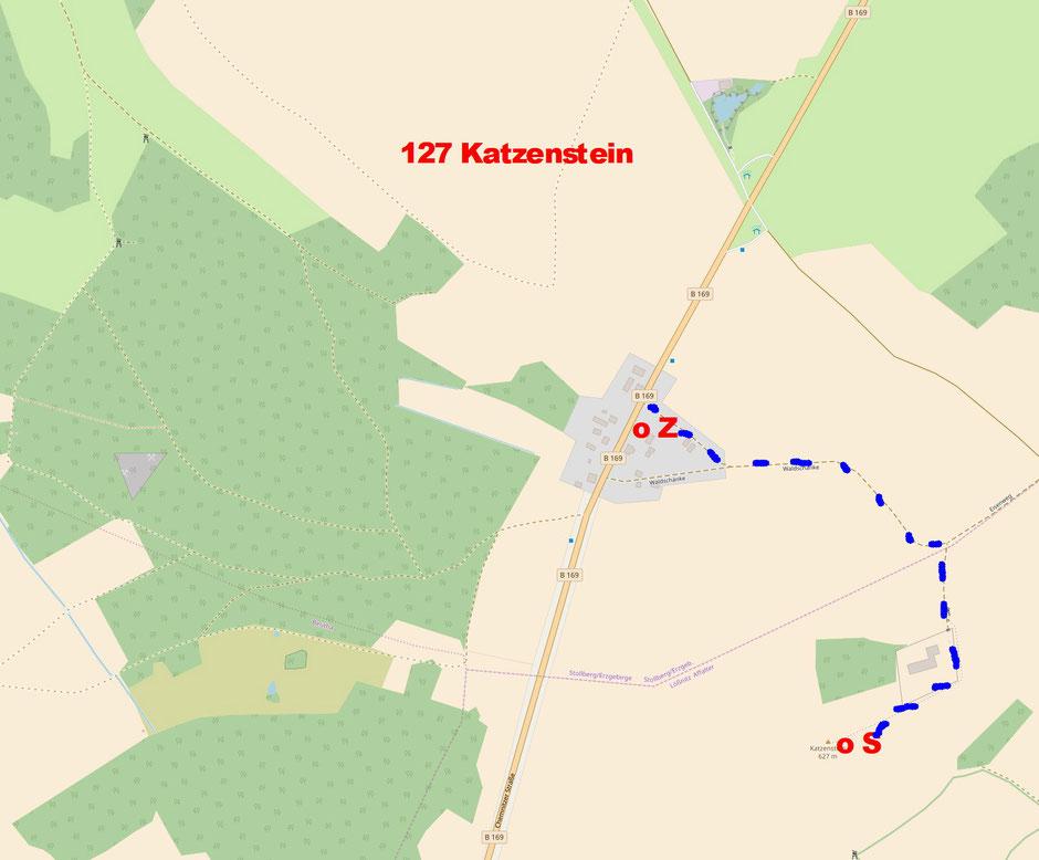 127 Katzenstein