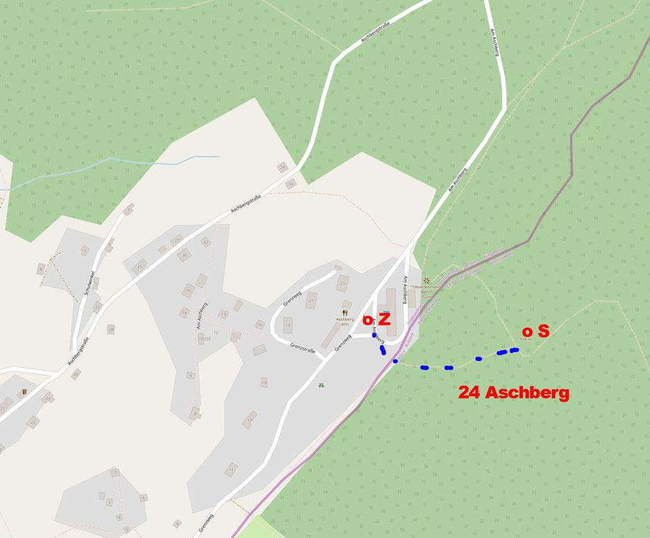 24 Aschberg