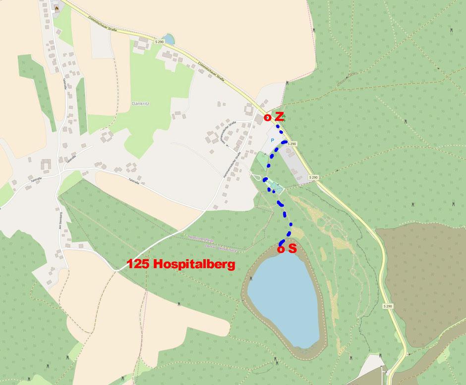 125 Hospitalberg