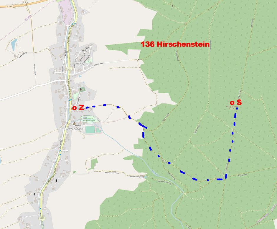 136 Hirschenstein