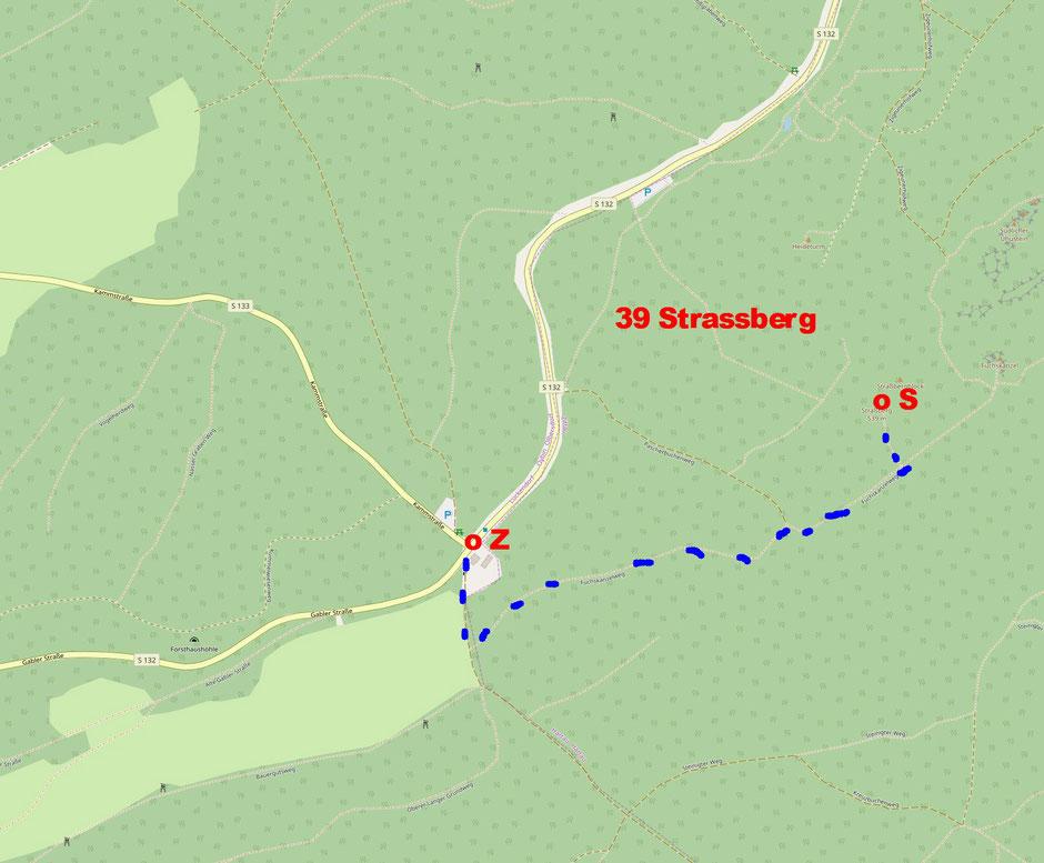 39 Strassberg