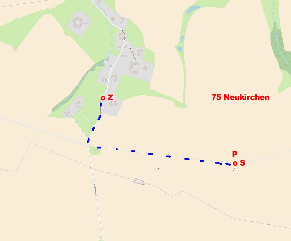 75 Neukirchen