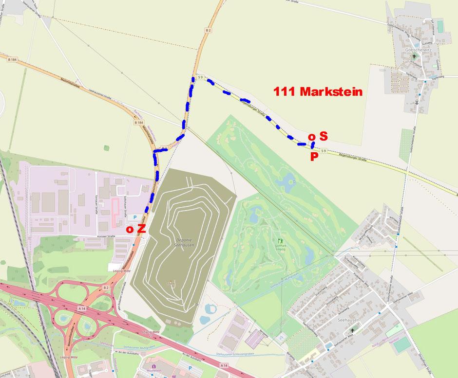 111 Markstein