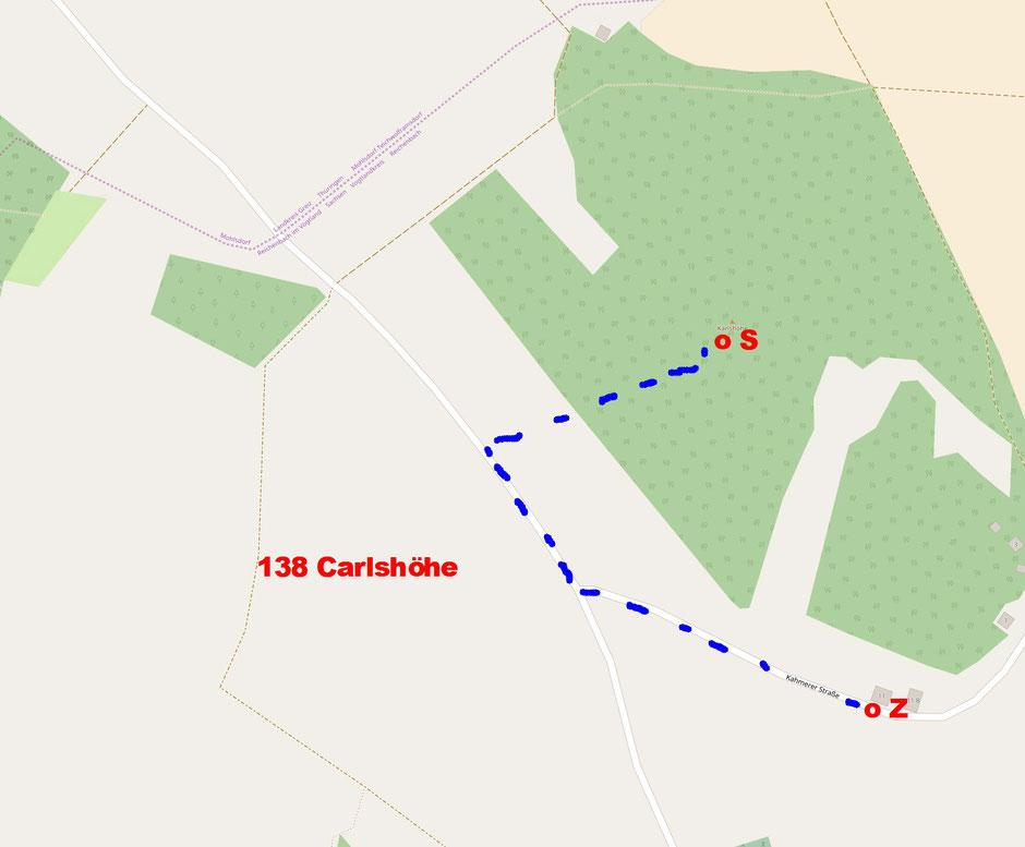 138 Carlshöhe