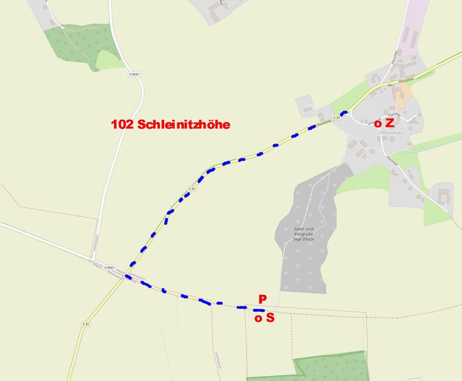 102 Schleinitzhöhe