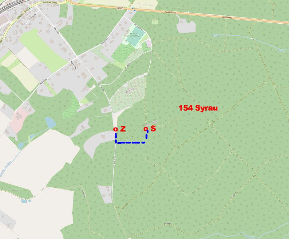 154 Syrau