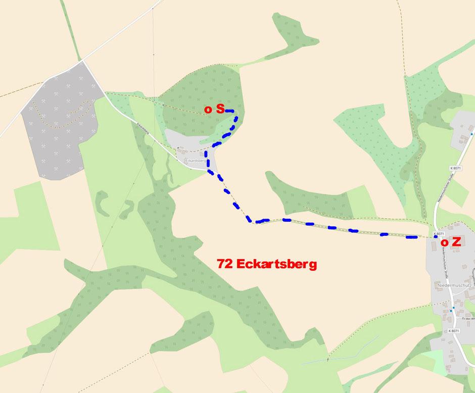 72 Eckartsberg