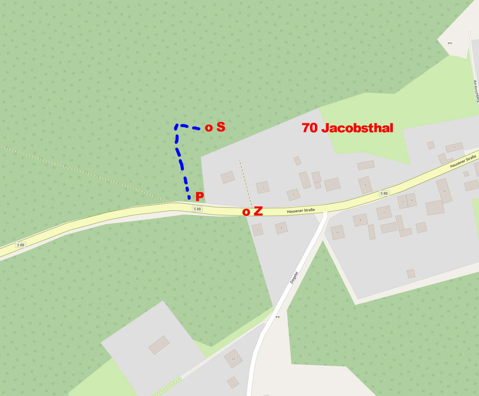 70 Jacobsthal