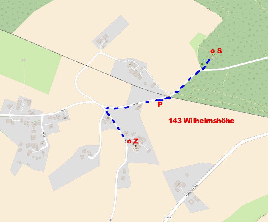 143 Wilhelmshöhe