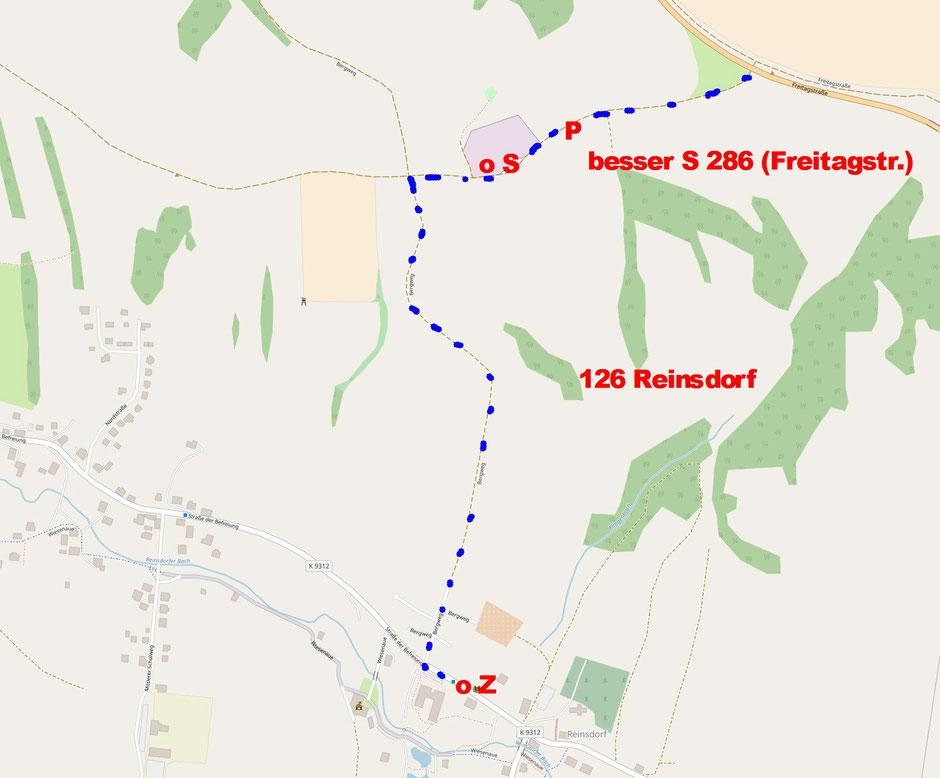 126 Reinsdorf