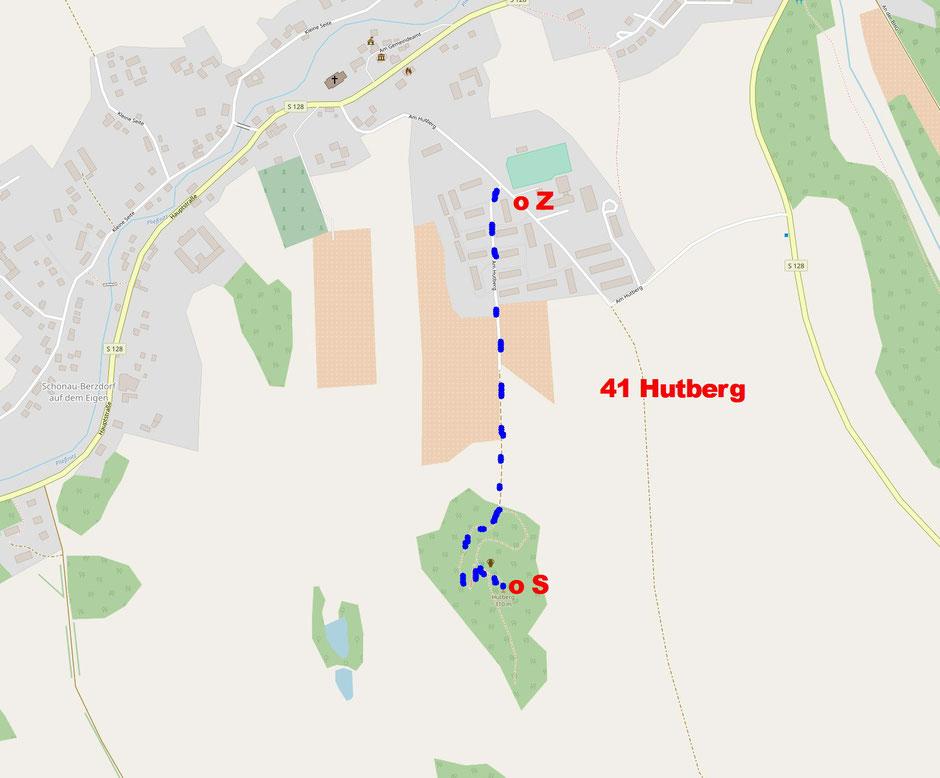 41 Hutberg