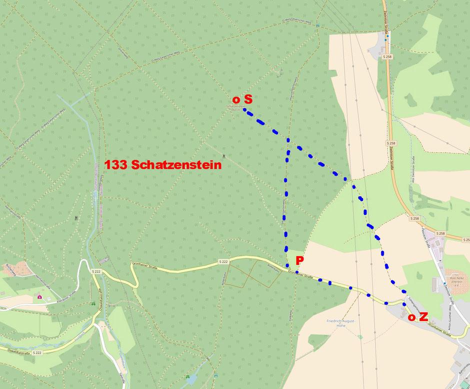 133 Schatzenstein