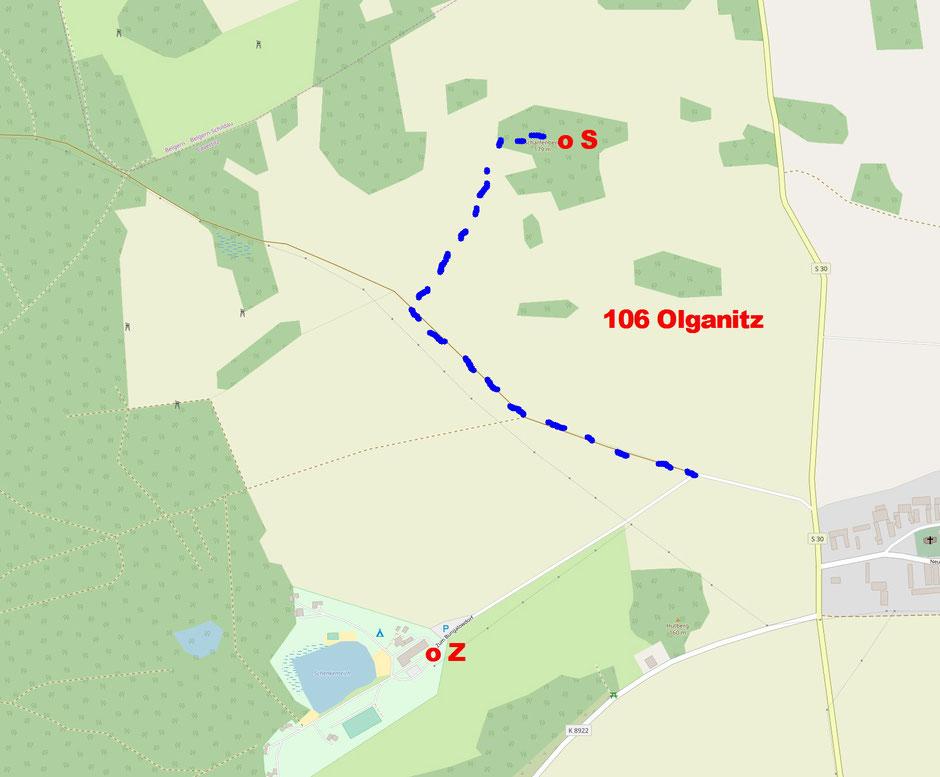 106 Olganitz