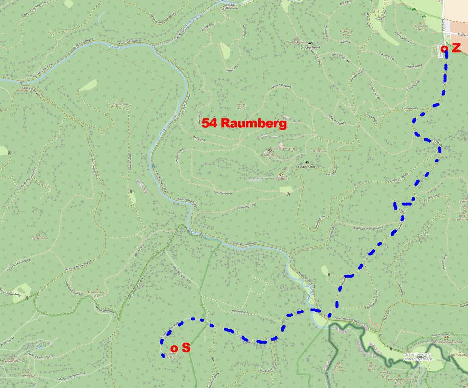 54 Raumberg