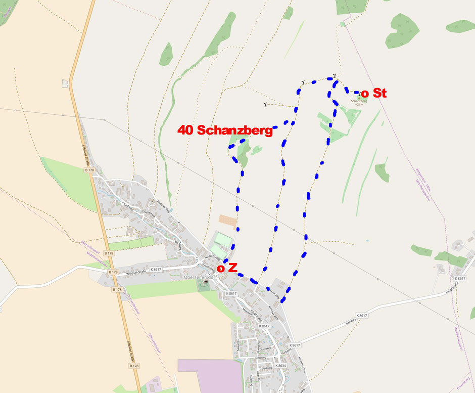 40 Schanzberg
