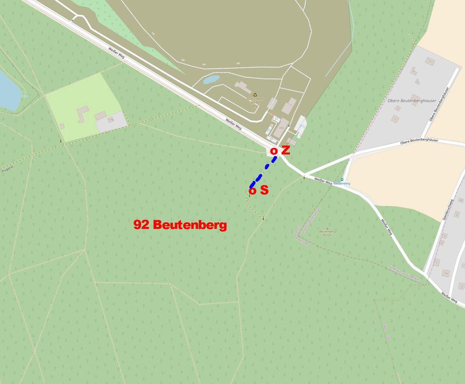 92 Beutenberg