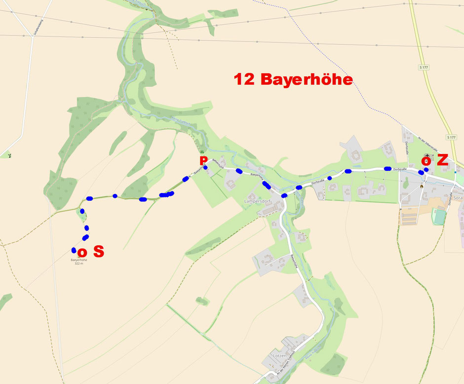12 Baeyerhöhe