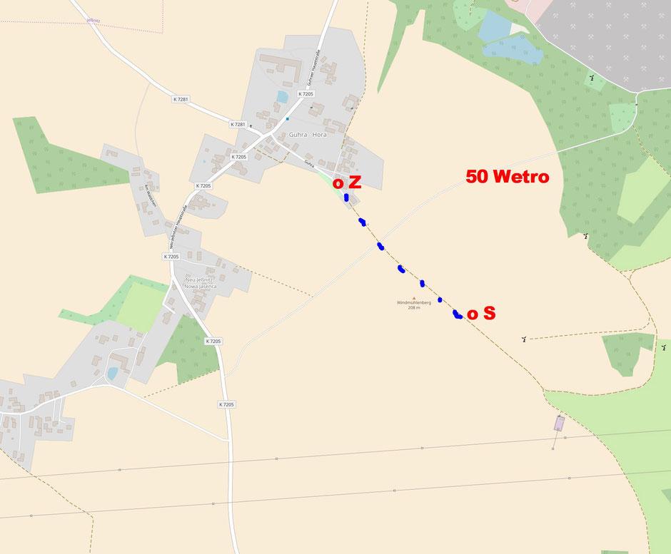 50 Wetro