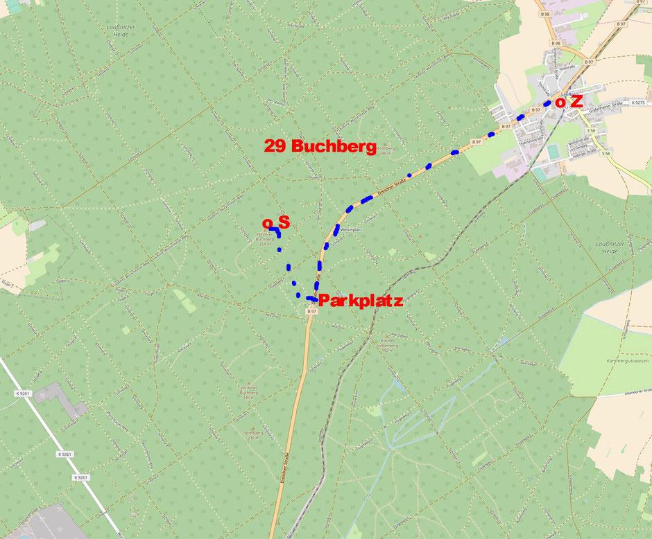 29 Buchberg