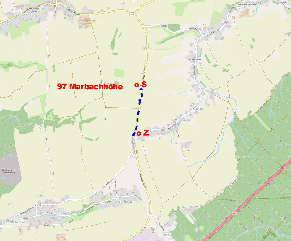 97 Marbachhöhe
