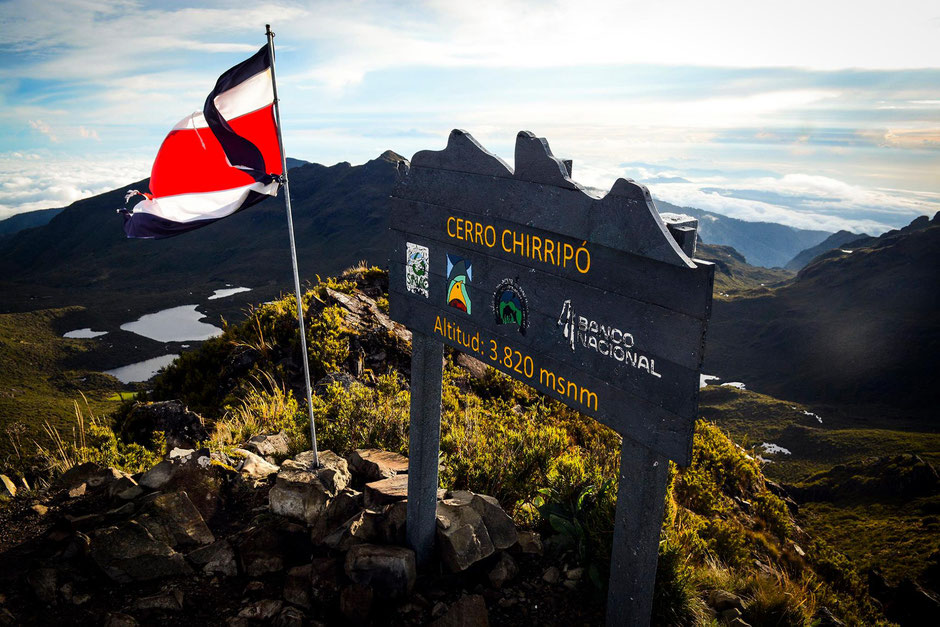 Costa Rica Talamanca. Zentralgebiet Costa Rica. Chirripo Nationalpark Costa Rica. Zentralamerika. Natur Costa Rica.