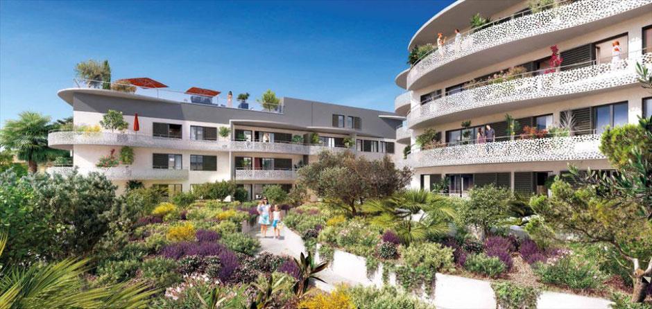 Programmes Immobiliers Neufs partout en France